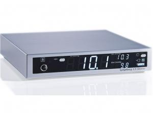 دستگاه اندازه گیری فشار داخل جمجمه ای Spiegelberg  مدل HDM 29.2