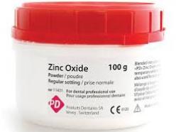 پودر زینک اکساید - PD