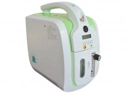 دستگاه اکسیژن ساز پرتابل لانگفیان JAY-1