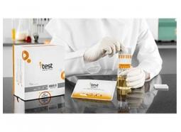 رپید تست فن سیکلیدین (Rapid PCP Drug Test)