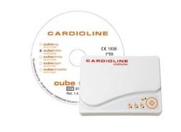 هولتر ریتم مدل CARDIOLINE Click Holter