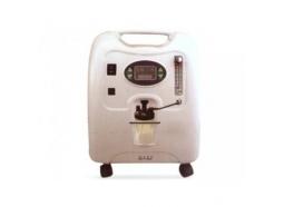 دستگاه اکسیژن ساز 5 لیتری مکسی مدل MAXY AIR PLUS
