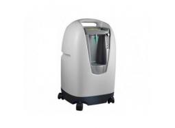 دستگاه اکسیژن ساز پرتابل ای ام جی مدل puro ظرفیت 5 لیتر