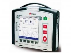 دستگاه الکتروشوک آمبولانسی GS Elektromedizinische مدل  Corpuls 1