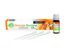 حلال گوتا Cerkamed - Orange Guttane