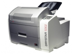 پرینتر پزشکی حرارتی آگفا AGFA DRYSTAR 5302