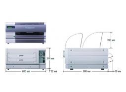 پرینتر پزشکی حرارتی سونی SONY UP-DF550