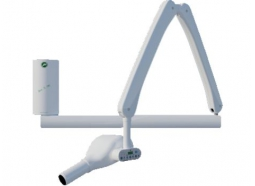 مشخصات رادیوگرافی دیجیتال دیواری BMS ENDORAY