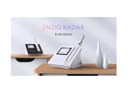 موتور اندو Woodpecker - Endo Radar