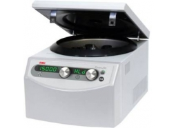 دستگاه سانتریفیوژ آزمایشگاهی Domel دامل مدل CENTRIC  250 IVD