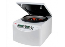 دستگاه سانتریفیوژ آزمایشگاهی یخچالدار Domel دامل مدل CENTRIC 350 IVD