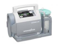 دستگاه ساکشن WEINMANN-Accuvac Lite
