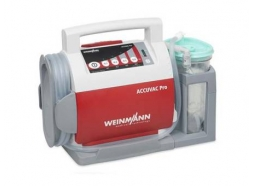دستگاه ساکشن WEINMANN-Accuvac Pro