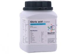 سیتریک اسید خشک (USP)