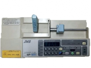 پمپ سرنگ JMS مدل SP100