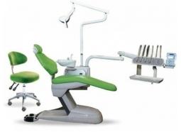 یونیت دندانپزشکی وصال گستر طب ۱۴۰۰