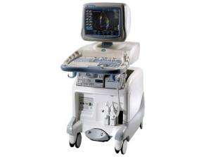 دستگاه اکوکاردیوگرافی جنرال الکتریک GE Vivid 4