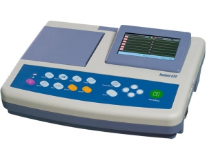 دستگاه الکتروکاردیوگراف شش کاناله یاشام ۶۳۵