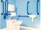 ابزار کمکی حمام و توالت
