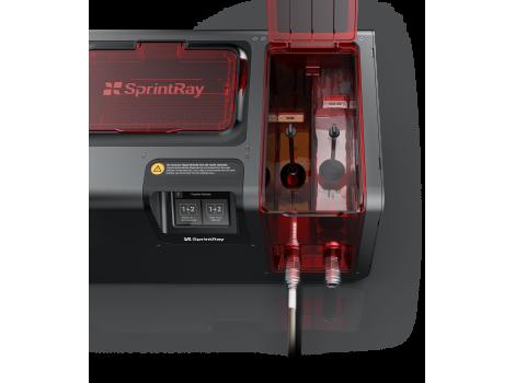 دستگاه شستشو و پخت اسپرینت ری SprintRay مدل Pro Wash/Dry