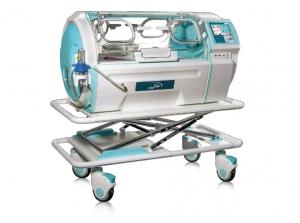 انکوباتور نوزاد پرتابل توسان مدل ۳۲۰