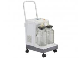 دستگاه ساکشن برقی دو شیشه کوتاه زنیت مد