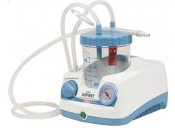 دستگاه ساکشن رومیزی CAMI مدل ASPIRET