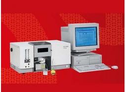 اسپکتروفتومتر جذب اتمی AA-6200