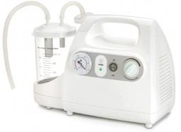 دستگاه ساکشن رومیزی آمبولانسی ZTH-G