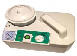 دستگاه ساکشن برقی HSP