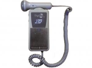 سونیکید (جنین یاب) پرتابل نیومن Newman مدل Pocket Doppler D701