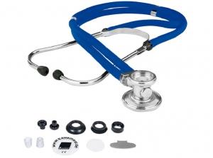 گوشی پزشکی دو طرفه و دورو کاو KaWe مدل Rapport