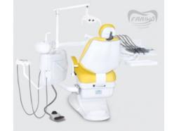 یونیت دندانپزشکی فرینو مدل فیدار FU L24 , H24