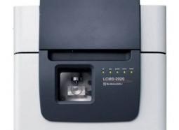 دستگاه LC/MS سری LCMS-2020 کمپانی شیمادزو