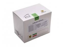 کیت سنجش T4 به روش رادیوایمونواسی (T4 RIA Kit)