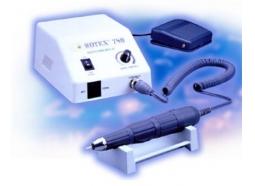 میکروموتور لابراتواری دنت آمریکا dentamerica مدل Rotex 780
