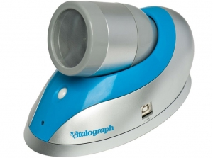 اسپیرومتر Vitalograph مدل Pneumotrac