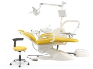 یونیت و صندلی دنتوس Dentus مدل EXTRA 3006 ORTHO