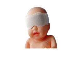 چشم بند فتوتراپي نوزاد