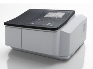 اسپکتروفتومتر Shimadzu شیمادزو مدل UV-VIS 1800