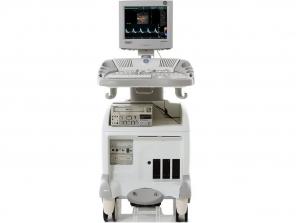 دستگاه اکوکاردیوگرافی جنرال الکتریک GE Vivid 3