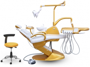 یونیت و صندلی دندانپزشکی یونیت دنتوس Dentus مدل +EXTRA 3006 C